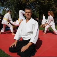 Roman aikido