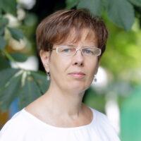 Beata Chrzanowska-Płatek