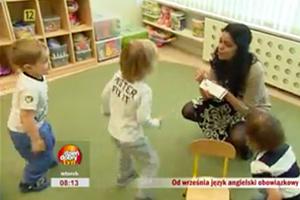 przedszkole językowe, media_tvn2_02